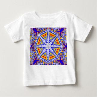 Blue Buddha Baby T-Shirt