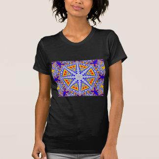 Blue Buddha T-Shirt