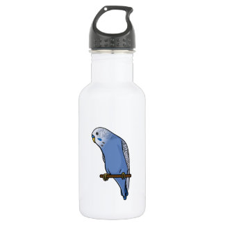 Blue Budgie 532 Ml Water Bottle