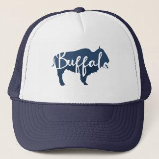 Blue Buffalo trucker hat