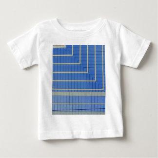 Blue Building Block 4 Tee Shirt