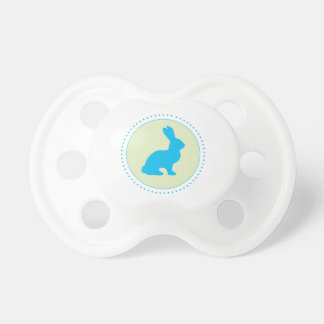 Blue Bunny | Pacifier