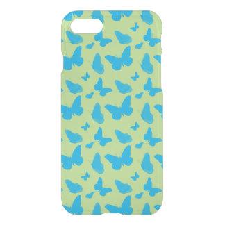 Blue Butterflies iPhone 7 Case