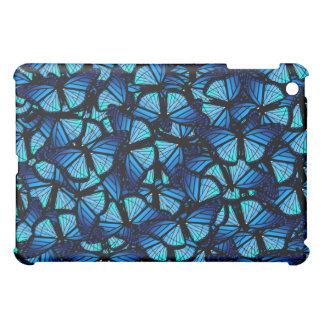 Blue Butterflies Speck Case iPad Mini Cover