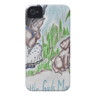 Blue butterfly Case-Mate iPhone 4 cases