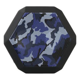 Blue Camo, Black Boombot Rex Bluetooth Speaker