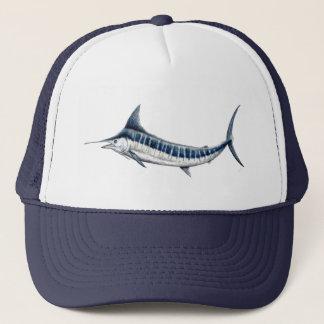 Blue cap marlin