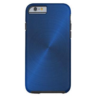 Blue Tough iPhone 6 Case