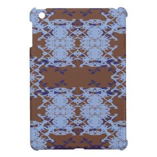 blue case for the iPad mini