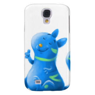 blue cat HTC vivid case