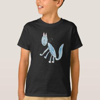 Blue Cat Shirts