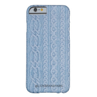 Blue Cell Phone Case