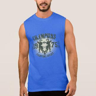 Blue Champions Fun Shirt
