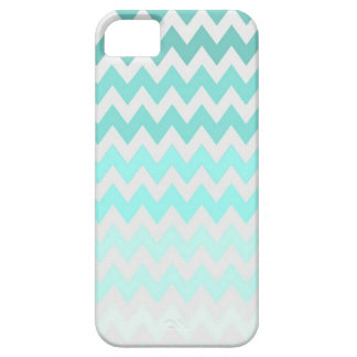 Blue Chevron iPhone 5s, 5c & 5 case