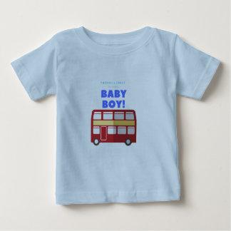 blue childish t-shirt baby boy