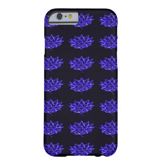 Blue Chinese Lantern Phone Case