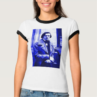 Blue Chopin T-Shirt