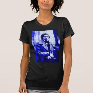 Blue Chopin T-Shirt