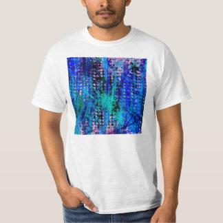 Blue City Tee Shirt