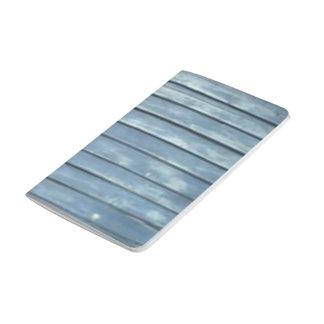 Blue Clapboard Journal