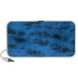 Blue Clouds Speaker