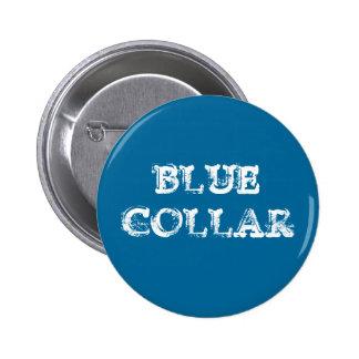Blue Collar Button