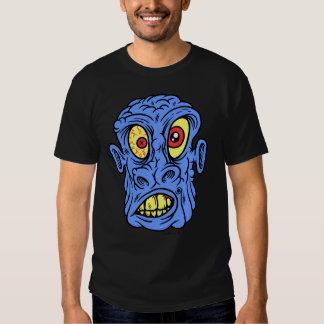 Blue Corpse Tshirts