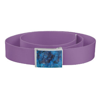 Blue Cosmos #1 Belt