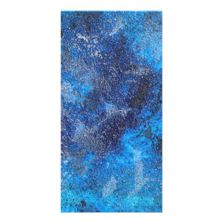 Blue Cosmos #1 Card