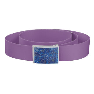 Blue Cosmos #2 Belt