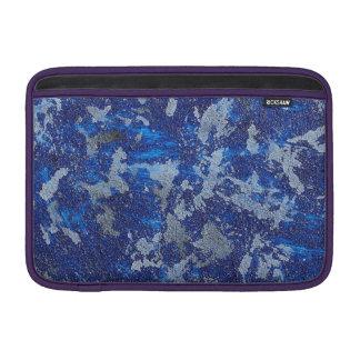 Blue Cosmos #3 Sleeve For MacBook Air