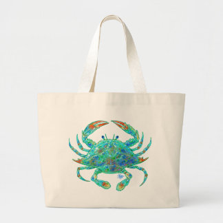Blue Crab Bag