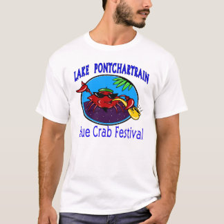 Blue Crab Festival T-Shirt