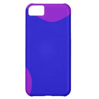 Blue Creature Minimalism iPhone 5C Cover