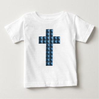 Blue Cross Baby T-Shirt