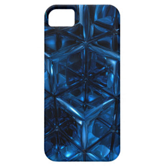 Blue cubes Case-Mate Case