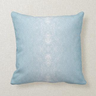 blue cushion sky