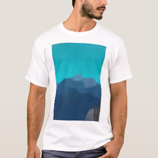 blue dawn T-Shirt