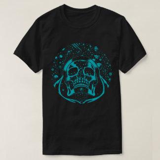 blue dead_space t-shirt
