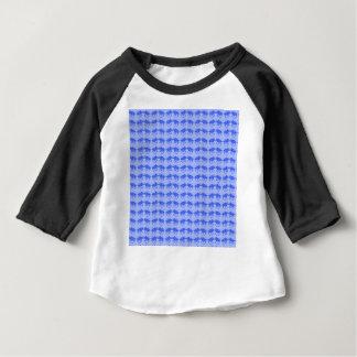 Blue Dinosaur Baby Gifts Baby T-Shirt