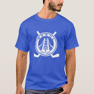 Blue Division T-Shirt Men's