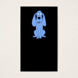 Blue Dog. Hound.