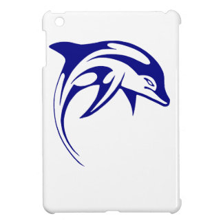 Blue Dolphin Cover For The iPad Mini