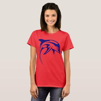 Blue Dolphin T-Shirt