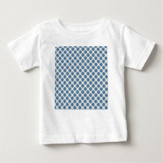 Blue dots baby T-Shirt