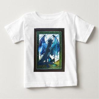 Blue Dragon Baby T-Shirt
