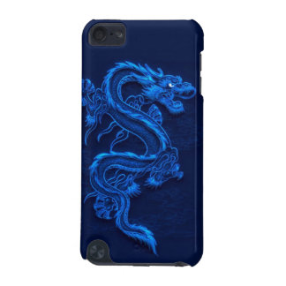 Blue Dragon IPod Case