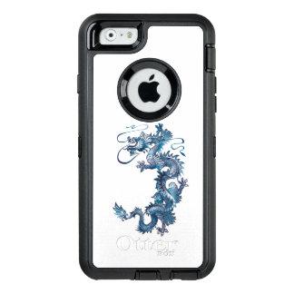 Blue Dragon OtterBox iPhone 6/6s Case