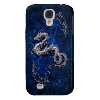 Blue dragoon galaxy s4 case