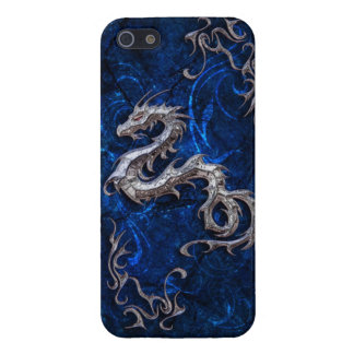 blue dragoon case for iPhone 5